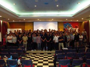 2012 會員座談會 - 香港