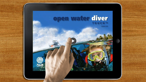 OWD Touch Demo Cover