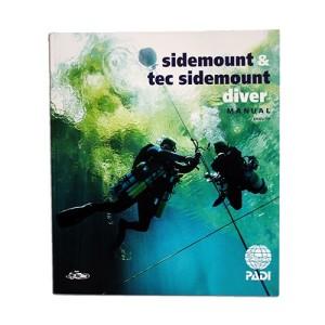 side mount and tec sidemount