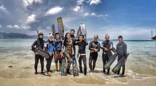 freediver-group