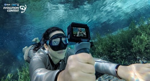 Go Pro Evolution - Contest - Photography Contest